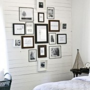 Picture Frame Wall display
